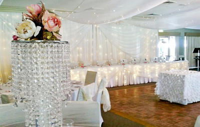 Hire Wedding And Function Decorations And Accessories In Coffs Harbour